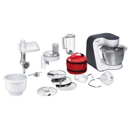 Bosch MUM50E32DE + BakingSensation Set